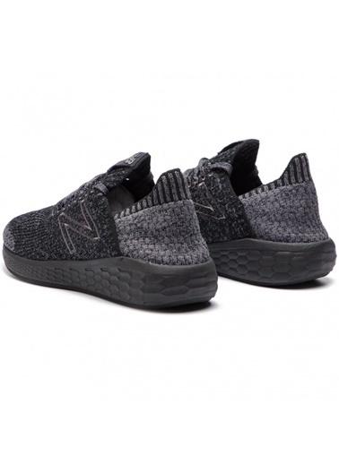 New Balance Kadın  Ayakkabı WCRZSSM2 Siyah